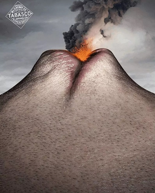 آتشفشانی در آشپزخانۀ شما: سس فلفل Tabasco